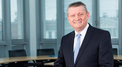 Hermann Grohe - Schirmherr Verrückt? Na und!