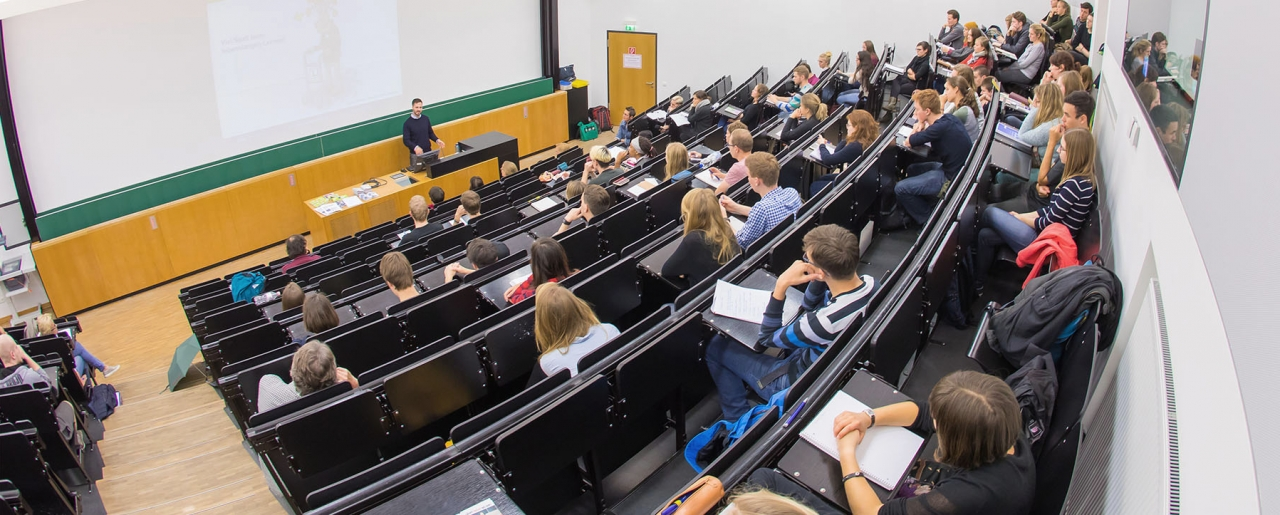 Veranstaltung im Detail: Psychisch fit studieren - Forum für seelische Gesundheit von Studierenden