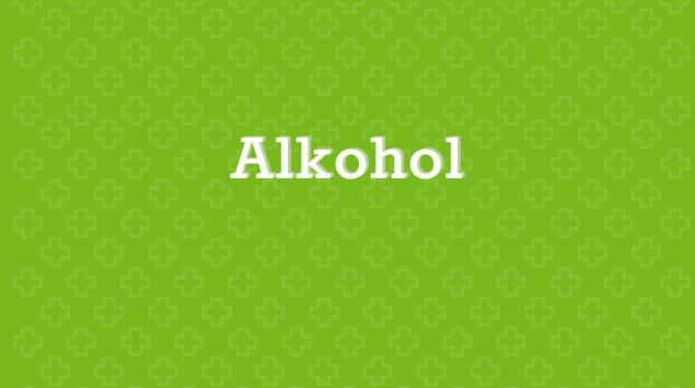 Alkohol: Hilfe bei psychischen Problemen