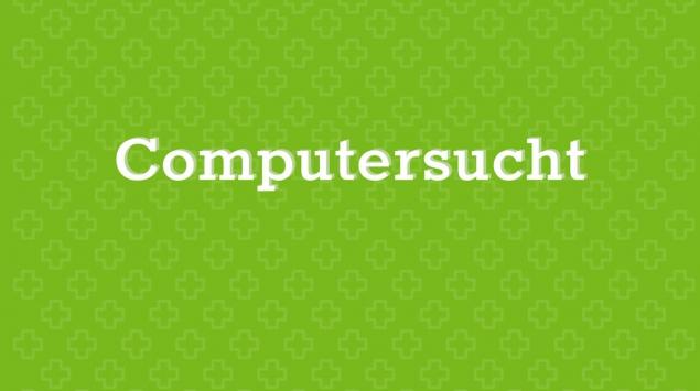 Computersucht: Hilfe bei psychischen Problemen