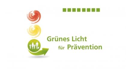 psychische gesundheit auszeichnung - grünes licht für prävention