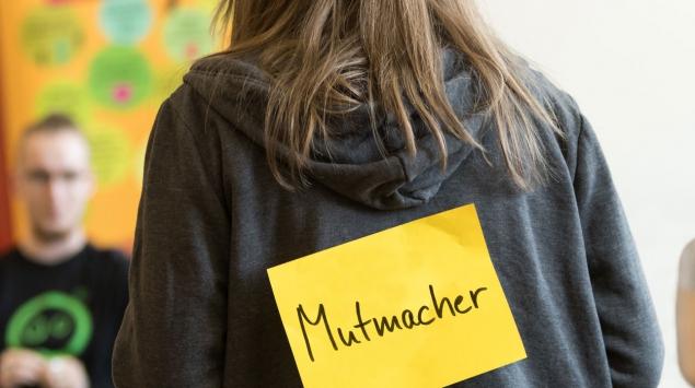Qualität von Verrückt? Na und! – Phineo-Wirkt-Siegel unsere Prävention für psychische Gesundheit in der Schule