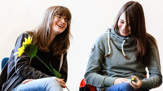 Verrückt? Na und! in Österreich – Das Präventions-Programm für psychische Gesundheit in der Schule
