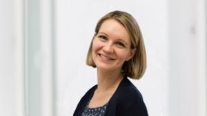 Victoria Obbarius - Landeskoordinatorin für Verrückt? Na und! in Thüringen