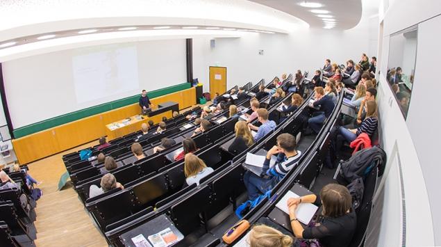 Psychisch fit studieren startet in Leipzig