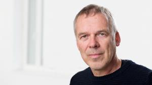 Norbert Kunz - Aufsichtsrat Irrsinnig Menschlich e.V.