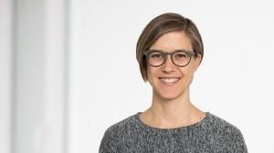 Anne-Kathrin Lange - Mitarbeiterin bei Irrsinnig Menschlich e.V.