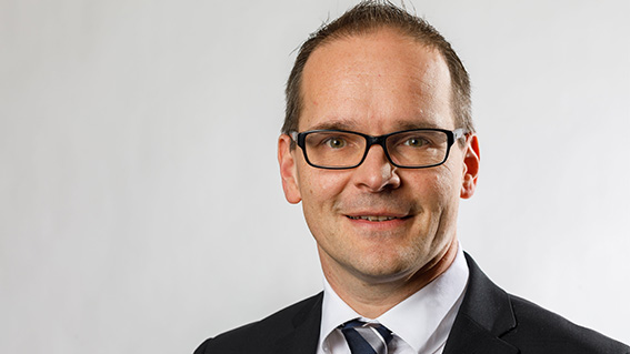 Grant Hendrik Tonne - Schirmherr Verrückt? Na und!