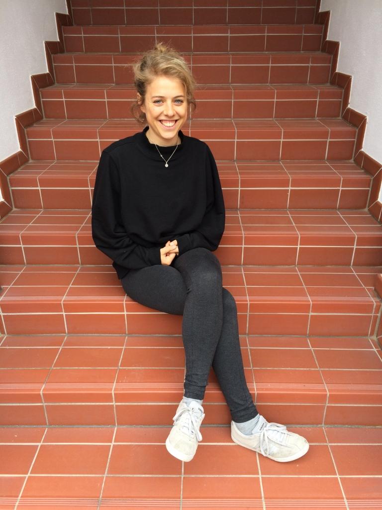 Hanna-Sophie Homann