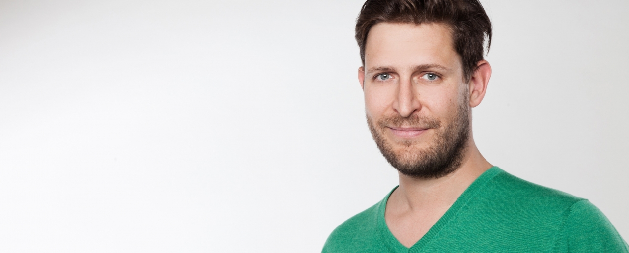Sebastian Schlösser, Unterstützer von Psychisch fit studieren