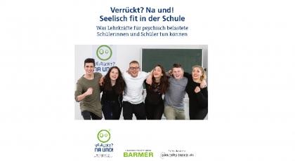Broschüre für Lehrkräfte